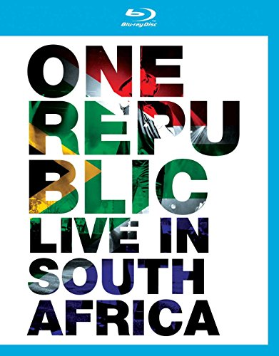 One Republic - Live in South Africa [Blu-ray]