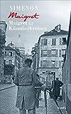 Maigret in Künstlerkreisen (Georges Simenon / Maigret) - Georges Simenon