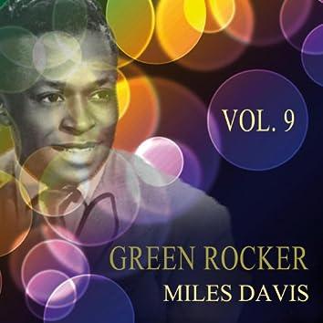 Green Rocker, Vol. 9