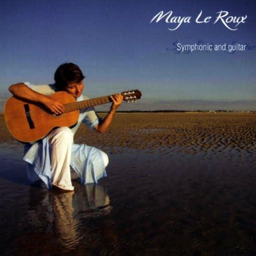 Maya Le Roux Obradovic