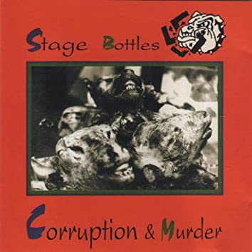 Corruption & Murder