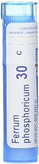 Boiron, Ferrum Phosphoricum 30C Multi Dose Tube, 80 Count