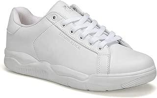 CHİARA 9PR Beyaz Kadın Sneaker Ayakkabı