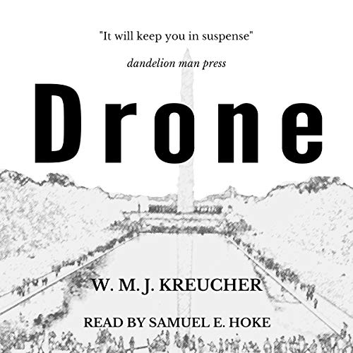 Drone  By  cover art