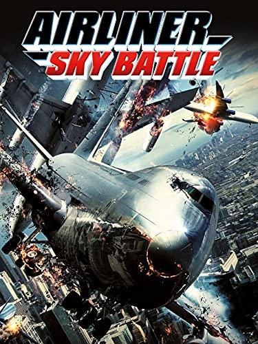 Airliner Sky Battle [dt./OV]