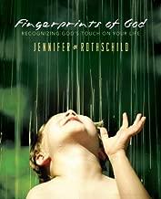 Fingerprints of God: Recognizing God's Touch on Your Life
