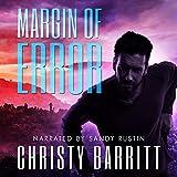 Margin of Error: Fog Lake Suspense, Book 2 - Christy Barritt