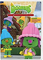 Doozers: Giant Gingerbread House [DVD] [Import]