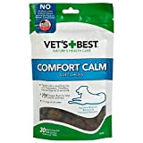 Vet's Best Comfort Calm Calming Soft...