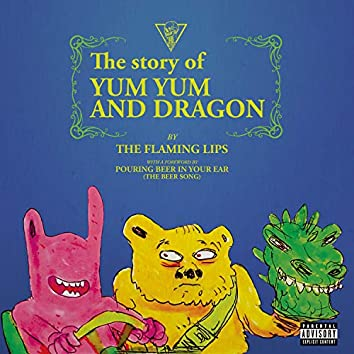 The Story of Yum Yum and Dragon