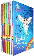 the jewel fairy books