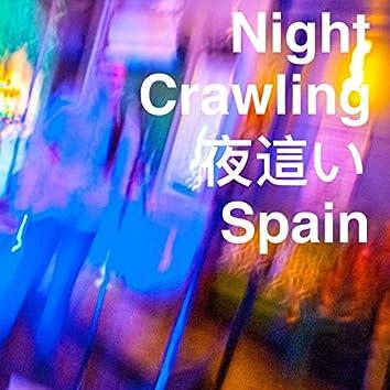 Night Crawling (Live)