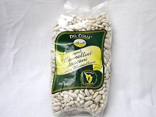 白インゲン豆 500g ファジョーリ イタリア産
