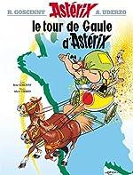 Astérix - Le tour de Gaule d'Astérix - n°5 de René Goscinny