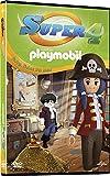 Super 4 (inspiré par Playmobil) - 6 - Ruby, Reine des mers [Italia] [DVD]