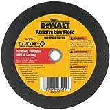 DEWALT DW3511 7-Inch X 1/8-Inch Metal Abrasive...