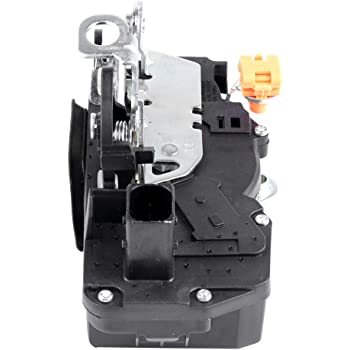 Amazon Com 931 304 Front Right Power Door Lock Actuator Fits For 2007 2013 For Cadillac Escalade Ext 2006 2011 For Chevrolet Impala 2007 2009 For Chevrolet Silverado 3500 Hd 2007 2009 For Gmc Sierra 3500 Hd Automotive
