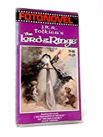 Hobbit Lord of the Rings (Coles Notes) 0774032979 Book Cover