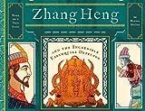 Zhang Heng and the Incredible Earthquake Detector (English Edition)