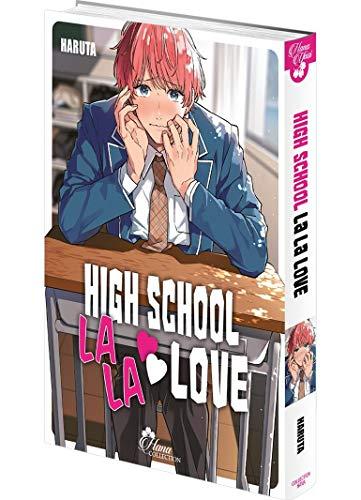 High School Lala Love