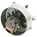 Image of Rangemaster Classic 55 90 110 Genuine Oven Cooker Motor Complete Unit