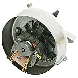 Rangemaster oven cooker motor fan. 38 watts Includes housing and fan blade Suitable for Rangemaster ovens - Classic 55 90 110
