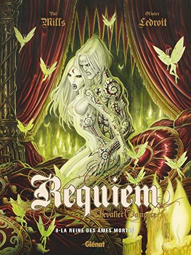 Requiem - Tome 08: La reine des âmes mortes