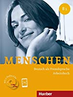 Menschen: Arbeitsbuch B1 mit 2 Audio-CDs