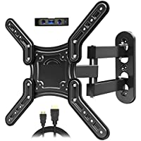 Fozimoa Full Motion TV Wall Mount Bracket