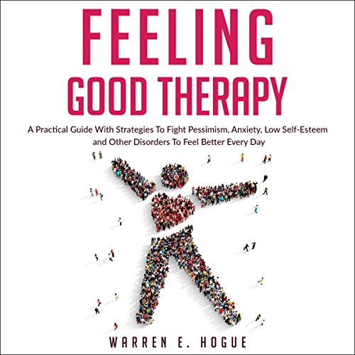 Feeling Good Therapy  By  cover art