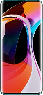 (Renewed) Mi 10 (Coral Green, 8GB RAM, 256GB Storage) - 108MP Quad Camera, SD 865 Processor, 5G Ready