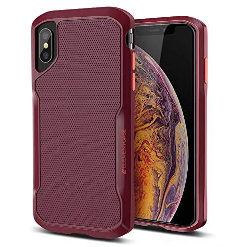 Element Case Shadow Drop EMT-322-192E-03 - Carcasa para iPhone XS MAX, Color...