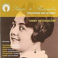 Lighter Side of Emmy