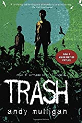 Trash by Andy Mulligan (2011-10-11) Reliure inconnue