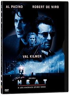 Heat by Al Pacino