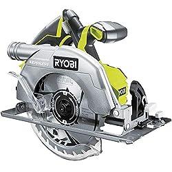 Ryobi R18CS7-0 One +无绳无刷圆锯
