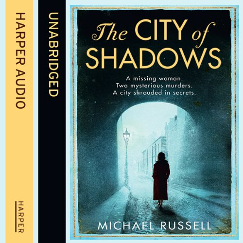 The City of Shadows Titelbild