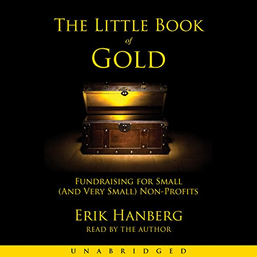 The Little Book of Gold cover art