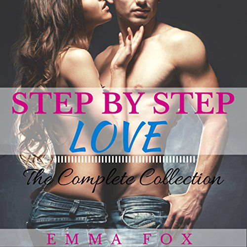 Step by Step Love: The Complete Collection audiobook cover art