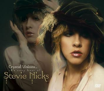 Crystal Visions...The Very Best of Stevie Nicks