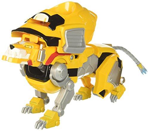 Voltron: Legendary Defender Legendary Yellow Lion Action Figura