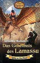 Das Geheimnis des Lamassu: Karl Mays Magischer Orient, Band 9