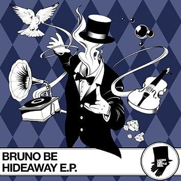 Hideaway E.P.