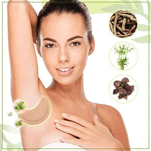 JMING Herbal Lymph Clearing Patch Care Patch Parche De Elimi
