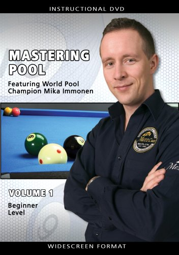 Mastering Pool: Volume 1