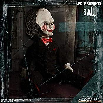 Mezco Living Dead Dolls Presents - Saw - Billy