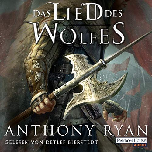 Das Lied des Wolfes - Rabenklinge  By  cover art