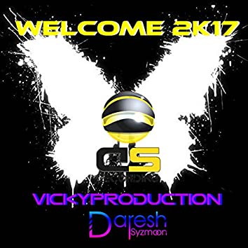 Welcome 2k17