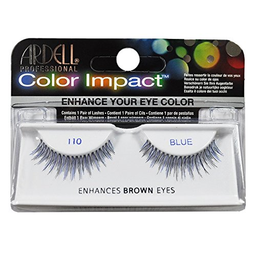 ARDELL 110 Blue Faux-cils