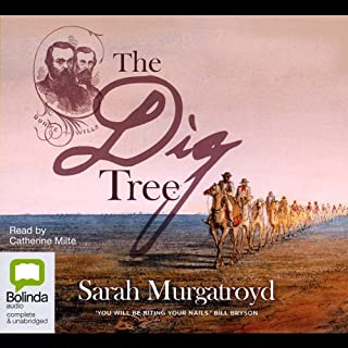 The Dig Tree cover art